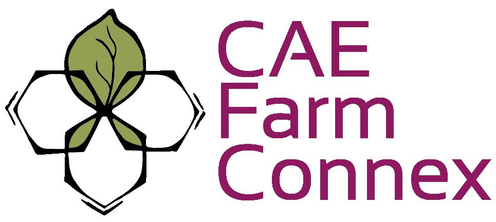 CAE Farm Connex
