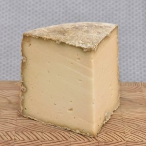 Giguere - Cheese from Barn First Creamery
