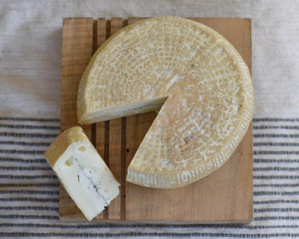 Malloy - Cheese from Barn First Creamery