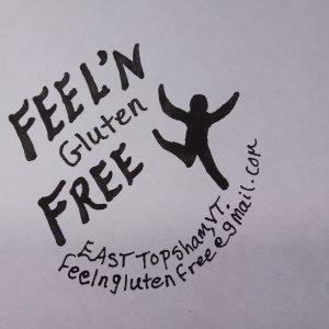 Feel'n Gluten Free